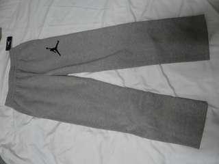 Authentic jordan pants