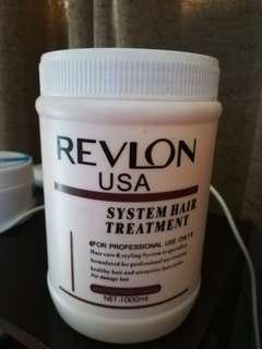 Revlon Hair Treatment