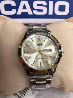 Casio Watch for 2,400🔖