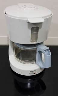 💜 Pre loved Philips Coffee Maker