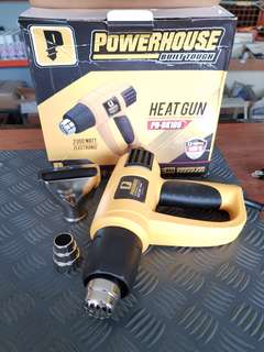 Powerhouse Heat Gun