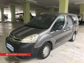 Citroen Berlingo 1.6M