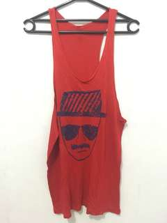 Tanktop Red