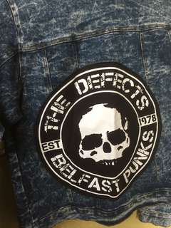 BACKPATCH THE DEFECT