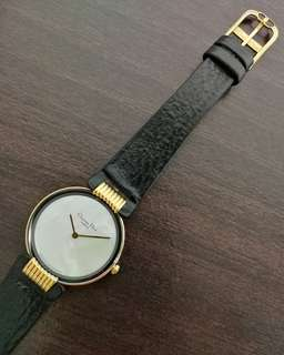 Authentic Dior Watch