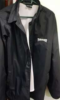 Authentic Thrasher Jacket