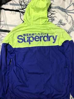 Superdry Sport Jacket