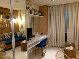 Pre-Selling Condo in Boni, Mandaluyong No Spot Down Payment, 12k monthly First Come First Served