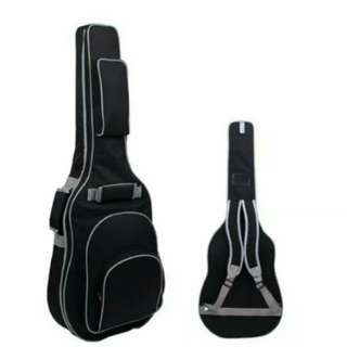 brans new Guitar 20mm thick padded bag
