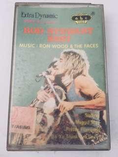 Koleksi kaset tahun 70 - 80 an