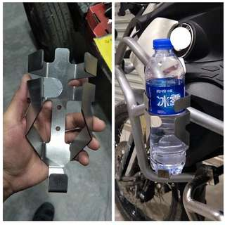 BMW Cage Bottle Holder