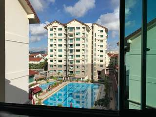 Cosy 4 bedder near Upp changi MRT for Rent