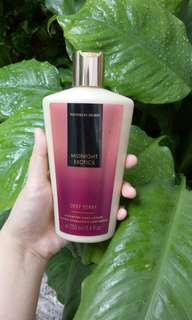 (nett) Lotion Victoria Secret