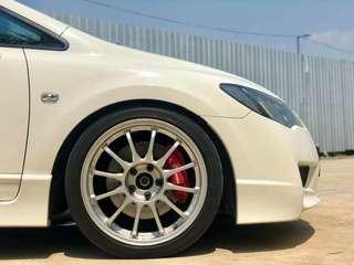 Honda Civic FD2Type R