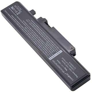 1331.  Laptop Battery Lenovo IdeaPad B560 B560A Y460A Y460 Y560 Y560A