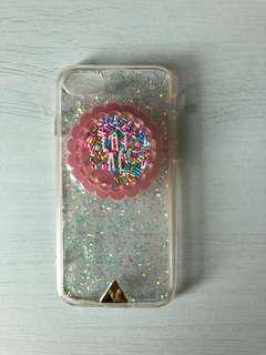 Iphone 7 reindeer case
