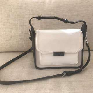 Charles and keith brand new sling bag
