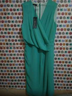 Tosca Dress Etoile D'Elfas (New)