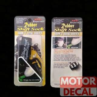 Black Gear Shifter cover