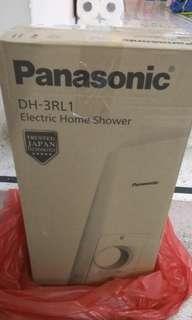 🚚 Panasonic instant water heater