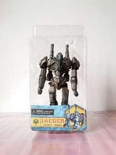Neca Pacific Rim Coyote Tango Jaeger