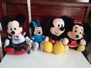 150.00 each Disney