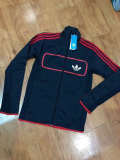 New Adidas track suit original 100% made in korea