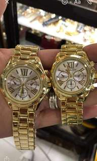 Michael Kors Couple Watch for 2,900
