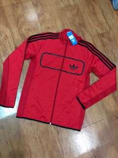 New Adidas Track Suit original 100% BUKAN nike reebok