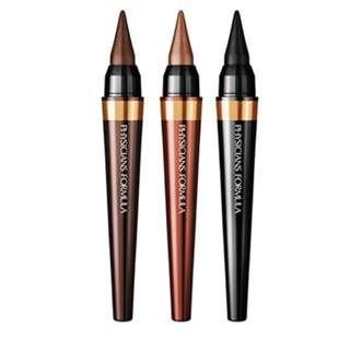 🚚 Physician's Formula, Inc., Shimmer Strips, Custom Eye Enhancing Kohl Kajal Eyeliner Trio, Warm Nude Eyes, 0.09 oz (2.7 g)