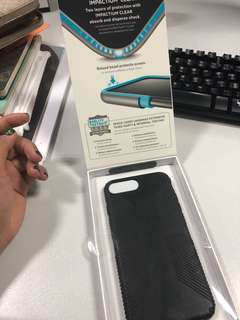 Original iPhone 8 plus Speck case