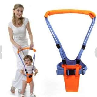 GV Baby Moonwalker Baby Walking Assistant (Orange)