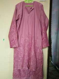 Baju Kurung xl