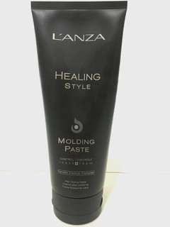 L'ANZA Healing Style Molding Paste; Hair Styling Paste (200ml)