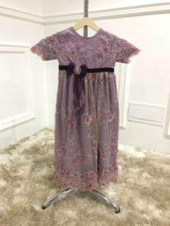 Gown Anak 5T