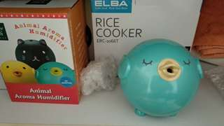 Animal Humidifier