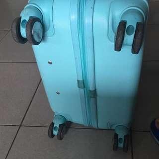 24寸行李箱(三重自取)