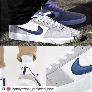 BIG SALE ADDED STOCKS --- Original NIKE SB Team Classic Skateboarding (Men)