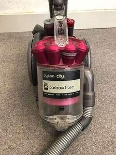 Dyson DC 26 吸塵機