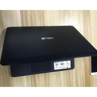 (二手)ASUS X454L 14″ Gaming Laptop  i5-5200U ,4G/8G, 500G/128G SSD GT 920M 2G 95% NEW