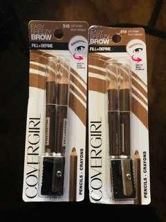 Brow/eyeliner