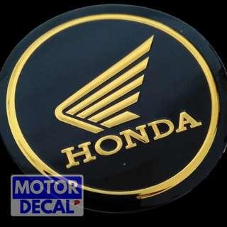 Honda Left & Right Emblem