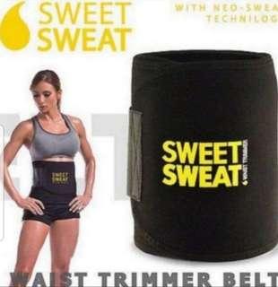 🚚 Waist Trimmer Sweet Sweat