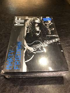 EMG Marty Friedman Set