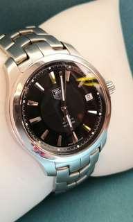 Tag Heuer link Automatic ldies watch