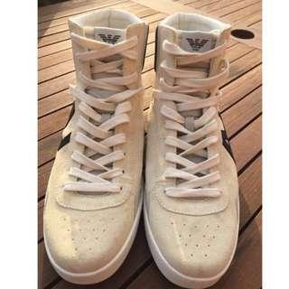 Armani Jeans Sneakers Mens Size 9 (EU 43)