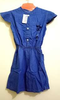 Jumpsuit denim new