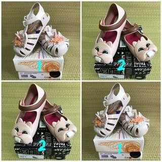 Mini Melissa Aranha / Ultragirl Shoes