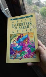 Arise Daughters of Sarah Arise by Henry Ramaya