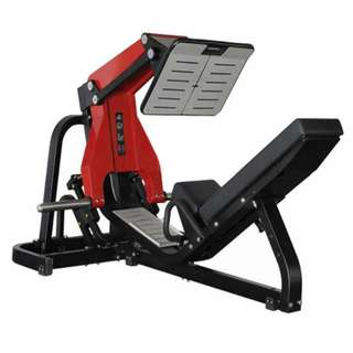 Hammer Gym Equipments